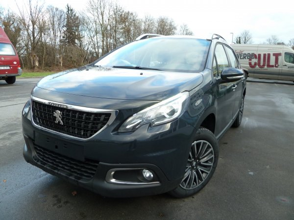 Peugeot 2008 Active 1.2 PT 82 in Soest
