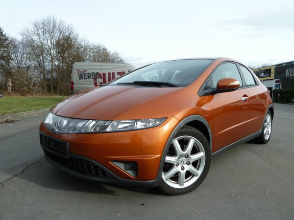 Honda Civic 1,4 DSI Comfort  in Soest