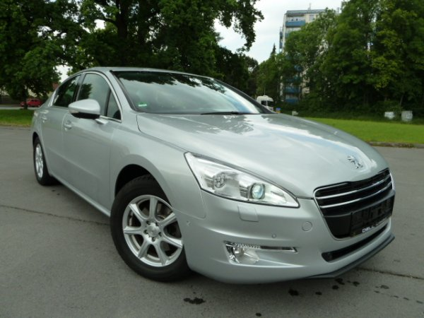 Peugeot 508 Active 2.0 HDI FAP 165 in Soest