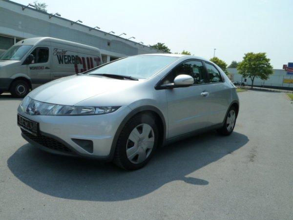 Honda Civic Comfort 1.4 erst 18.500 KM in Soest