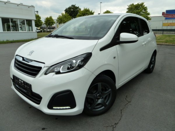 Peugeot 108 Active in Soest