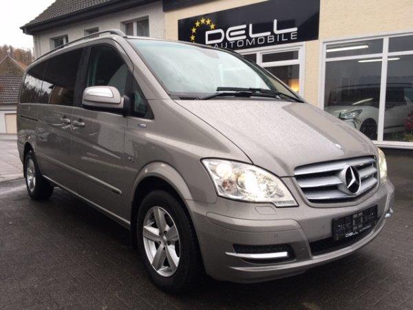 Mercedes-Benz Viano 3.0 CDI BE Ambiente in Soest