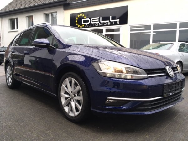 VW Golf Variant Highline 1.5 TSI ACT DSG7 in Warstein
