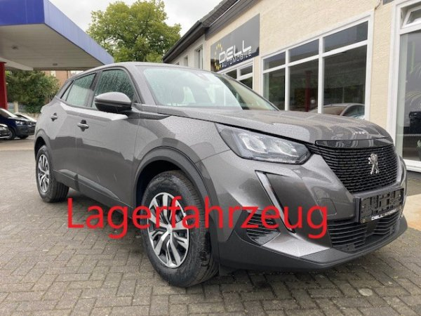 Peugeot 2008 Active 1.2 PT 100 in Warstein