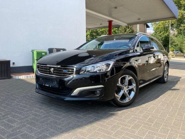 Peugeot 508 SW 2.0 Blue HDI 150 Business in Warstein