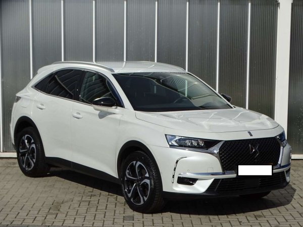 DS Automobiles DS7 Crossback Business Line 180 Blue HDI EAT8 in Warstein