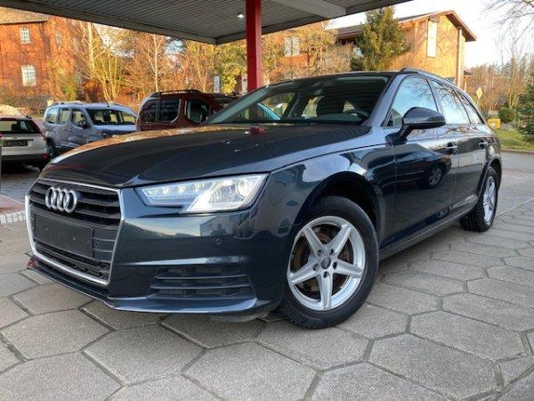 Audi A4 Avant 2.0 TFSI Ultra in Warstein