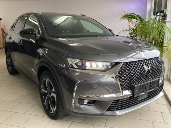 DS Automobiles DS7 Crossback Blue HDI 180 EAT8 in Warstein