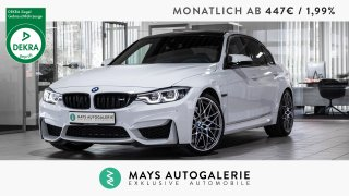 M3 Competition