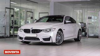 M4 Competiton Coupe