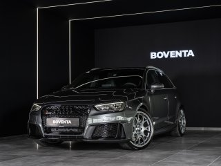 RS3 Sportback quattro