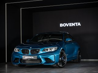M2 Coupe