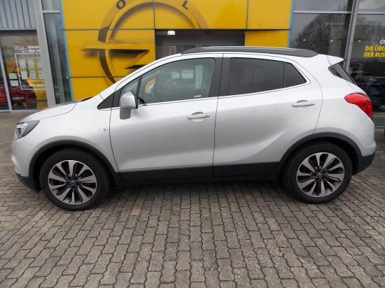 Autohaus Rau - Opel Mokka X 1.6