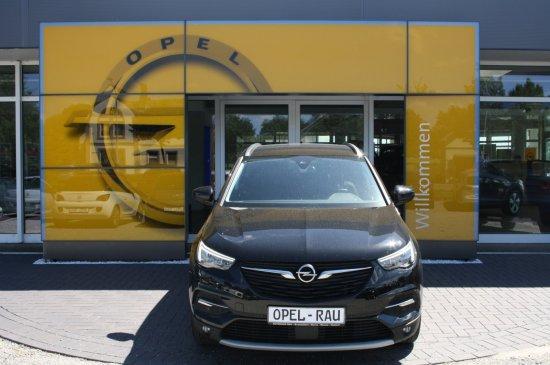 Autohaus Rau - Opel Grandland 1.6 Turbo D Autom.