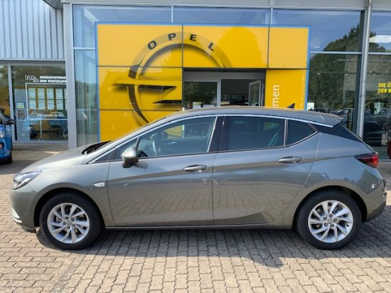 Autohaus Rau - Opel Astra 1.4
