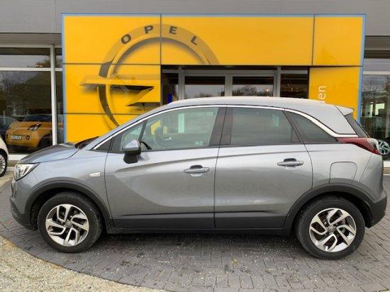 Autohaus Rau - Opel Crossland 1.6