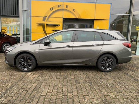 Autohaus Rau - Opel Astra 1.4 Turbo