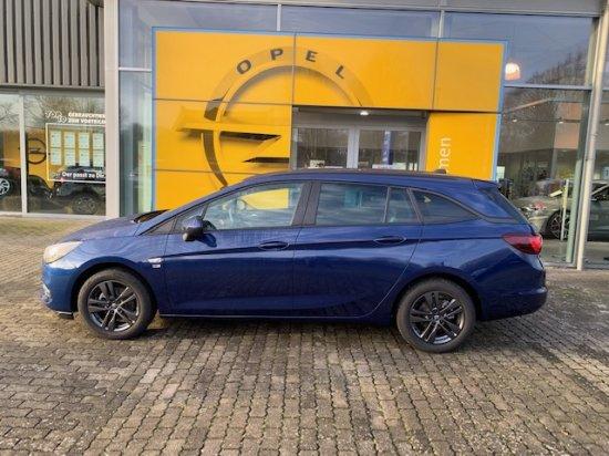 Autohaus Rau - Opel Astra 1.5