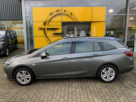 Autohaus Rau - Opel Astra K Sports Tourer 1.0 Turbo