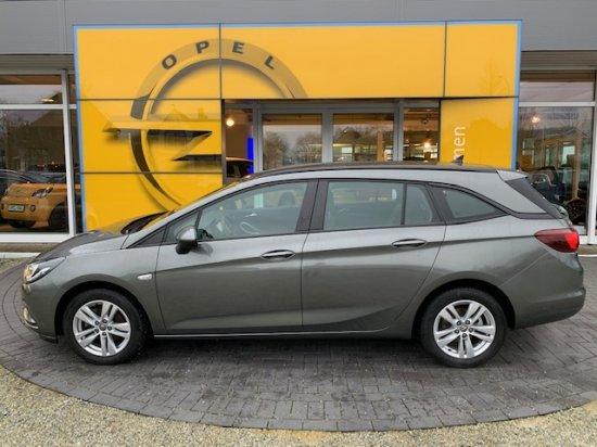 Autohaus Rau - Opel Astra K Sports Tourer Turbo