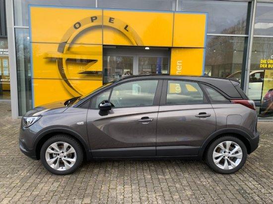 Autohaus Rau - Opel Crossland X 1.2