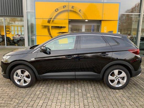 Autohaus Rau - Opel Grandland X Turbo
