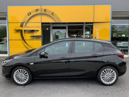 Autohaus Rau - Opel Astra 1.4 Turbo Autom.