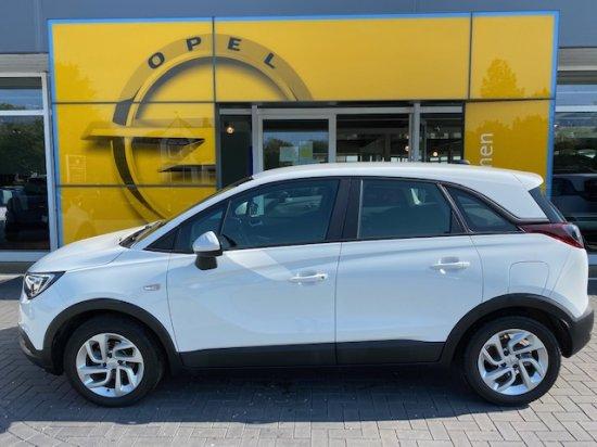 Autohaus Rau - Opel Crossland 1.2