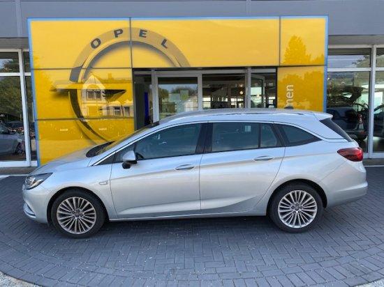 Autohaus Rau - Opel Astra K Sports Tourer 1.4 Turbo