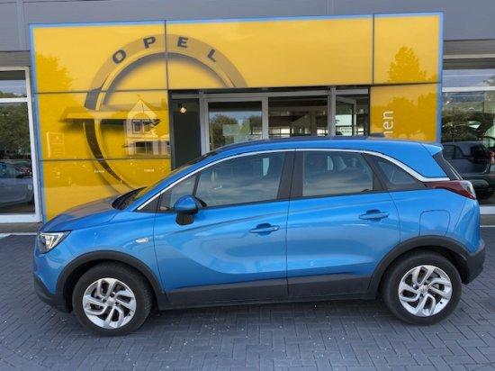 Autohaus Rau - Opel Crossland X 1.5 D