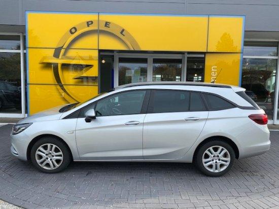Autohaus Rau - Opel Astra 1.6 CDTI