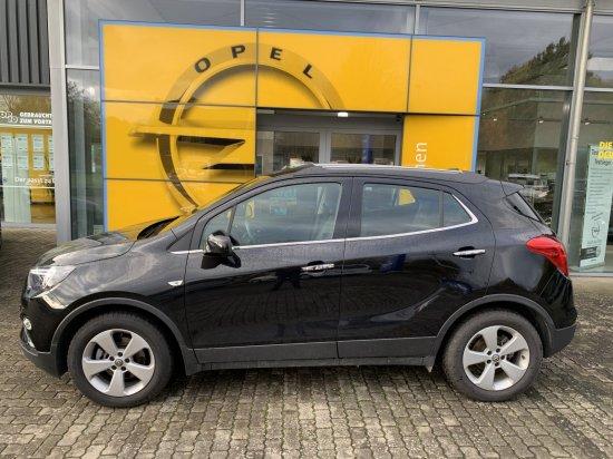 Autohaus Rau - Opel Mokka X 1.4 Turbo