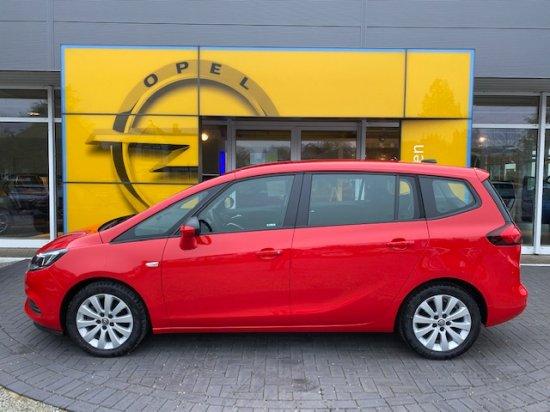 Autohaus Rau - Opel Zafira 1.4 Turbo