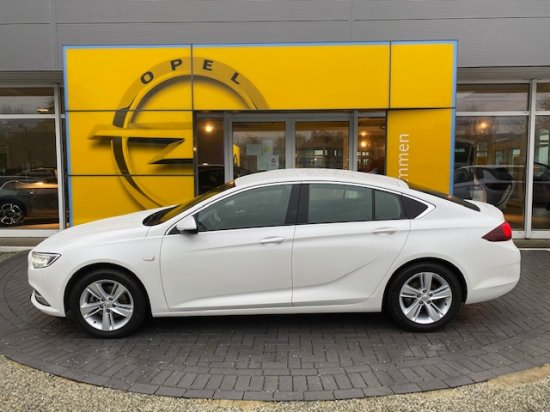 Autohaus Rau - Opel Insignia 1.5 Turbo