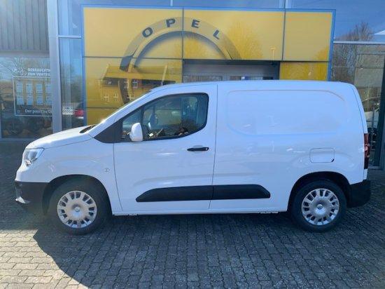 Autohaus Rau - Opel Combo 1.5 D