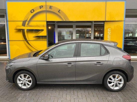 Autohaus Rau - Opel Corsa F 1.2