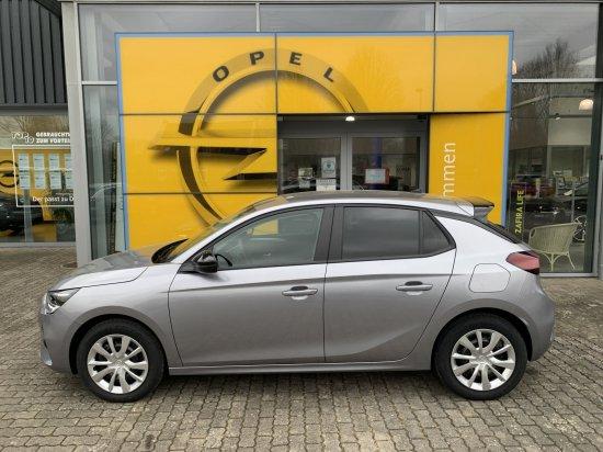 Autohaus Rau - Opel Corsa 1.2 Turbo
