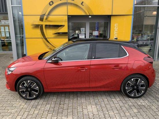 Autohaus Rau - Opel Corsa-e