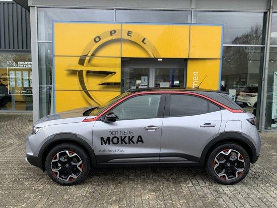 Autohaus Rau - Opel Mokka 1.2 Turbo