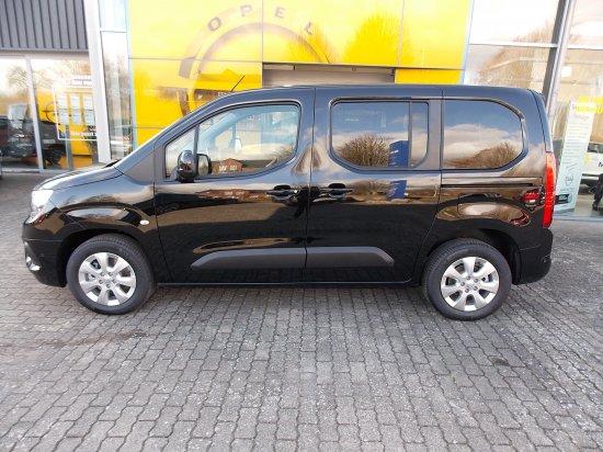 Autohaus Rau - Opel Combo Life 1.2 Turbo