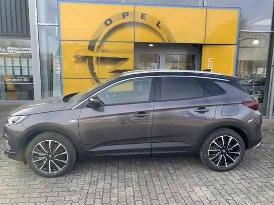Autohaus Rau - Opel Grandland X 1.6 Hybrid