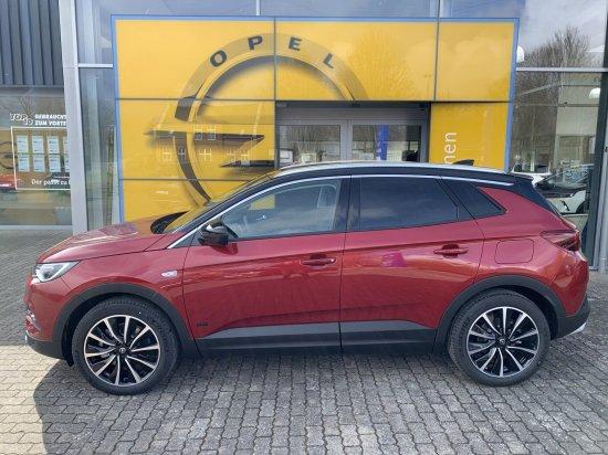 Autohaus Rau - Opel Grandland X 1.6 Turbo Plug-In-Hybrid