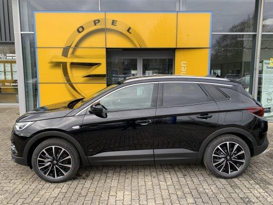 Autohaus Rau - Opel Grandland X 1.6 Turbo Hybrid