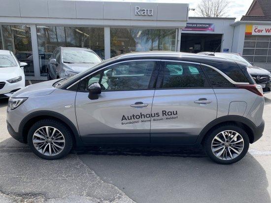 Autohaus Rau - Opel Crossland X 1.2 Turbo