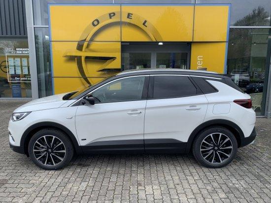 Autohaus Rau - Opel Grandland X 1.6 Turbo Hybrid ULTIMATE