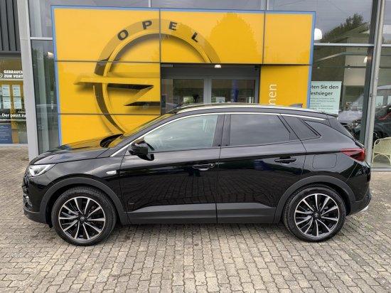 Autohaus Rau - Opel Grandland X 1.6 Turbo Hybrid 4