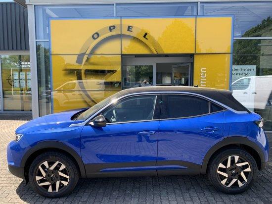 Autohaus Rau - Opel Mokka 1.2 Turbo ELEGANCE