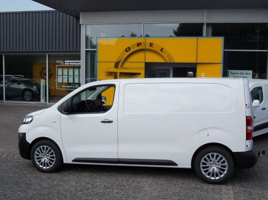 Autohaus Rau - Opel Vivaro 1.5 D