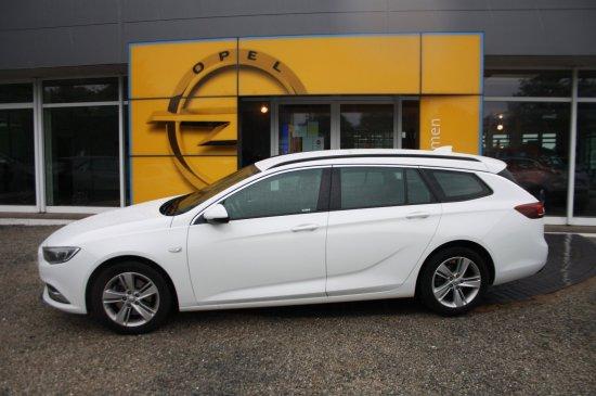 Autohaus Rau - Opel Insignia B ST 1.6 CDTI