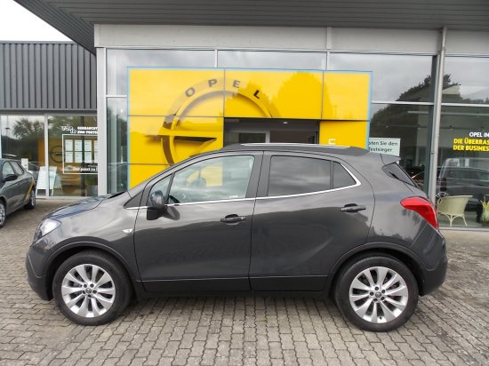 Autohaus Rau - Opel Mokka 1.6 CDTI EURO 6